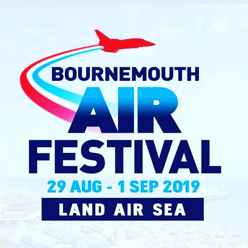 Bournemouth Air Festival 2019