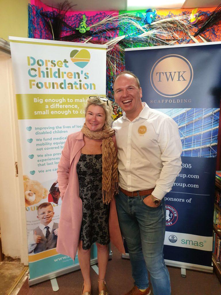 Charity Partner
